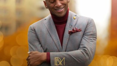 "Photo of Donnie McClurkin Brings ""All To The Glory Of God"" / New Single!"