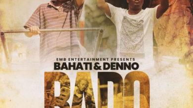 "Photo of Bahati and Denno team up for New Song ""BADO"""