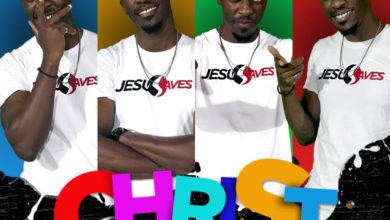 Photo of DJ JaySmoke – Christ-Pop Vol 1 (Mix)