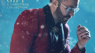 "Photo of Danny Gokey Readies ""The Greatest Gift,"" A Christmas Collection for October"