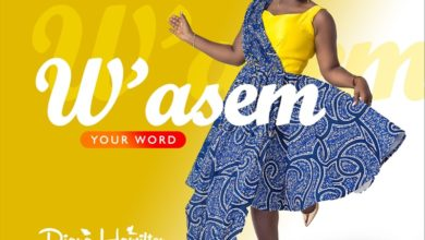 "Photo of Diana Hamilton Releases ""W'ASEM"" (Your Word)"