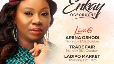 Photo of Enkay Ogboruche Embarks On Market Outreach Initiative