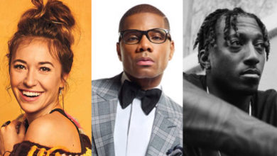 Photo of 2019 Dove Award Winners (List): Lauren Daigle, Kirk Franklin, Lecrae, More