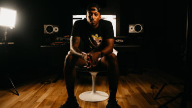 Photo of Lecrae Extends His Reach from Music to Tech, Invests in MXD