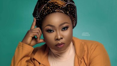 "Photo of Monica Ogah Releases New Song ""Over Again"""