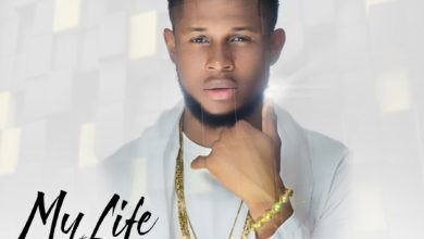 """Photo of Ossy Brown Releases New EP, Music Video """"MY LIFE"""""""