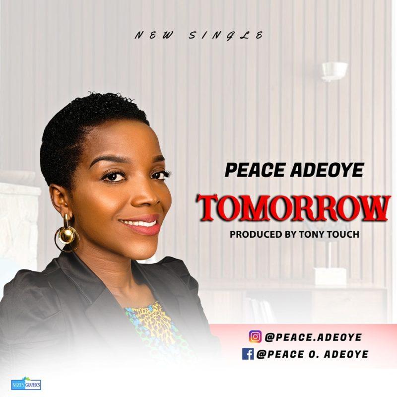 Peace Adeoye_Tomorrow