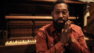 "Photo of PJ Morton Says It's ""All in His Plan"" – New Single ft. Le'Andria & Mary Mary"