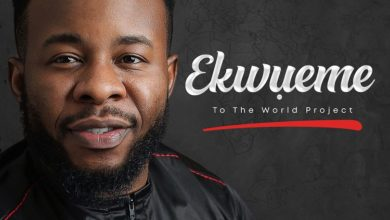 Photo of [New Album] Prospa Ochimana – Ekwueme To The World