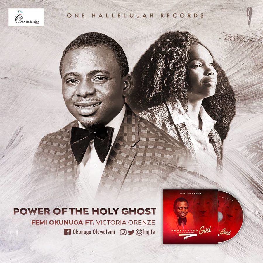 Power of the holy ghost