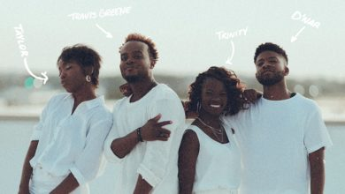 "Photo of Travis Greene ""Respond"" with New Song & Video"