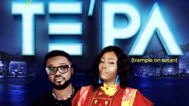 "Photo of Oyinkansola Releases Sizzling New Single ""TE'PA"" feat. Mike Abdul"