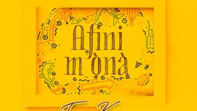 """Photo of Tosin Koyi Offers Up New Song """"Afini M'ọna"""""""