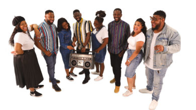 Photo of The Projects Declare: It's a Takeover with Debut Album Release