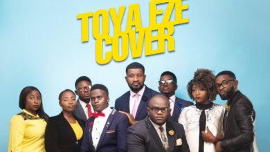 Photo of Free Downoad: NuGroove – Toya Eze (Cover)