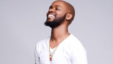 "Photo of Travis Malloy Debuts Inspirational Project ""Faith Journey"""