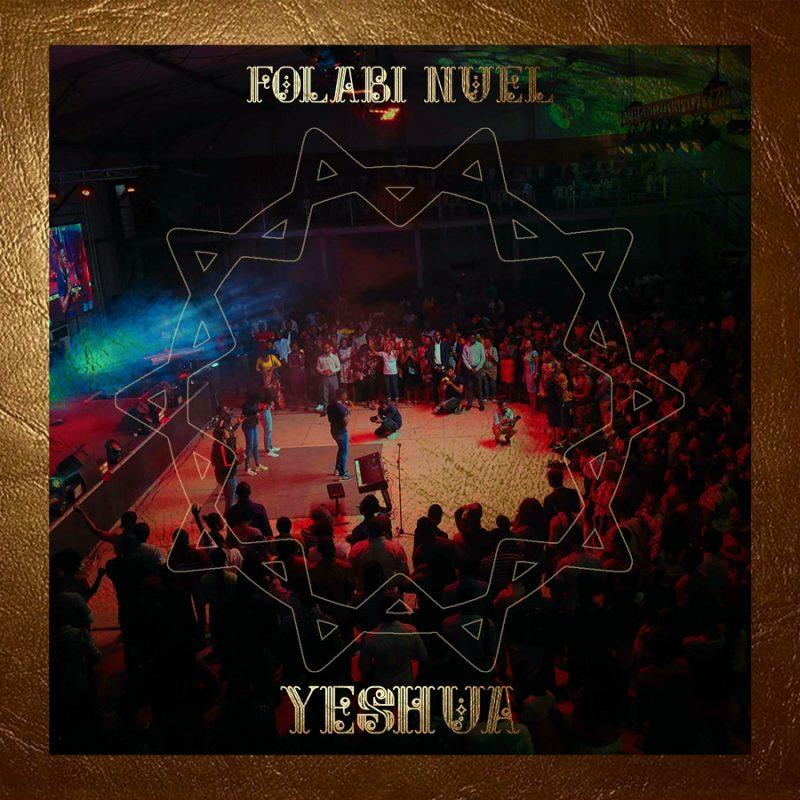 Yeshua_Folabi Nuel