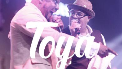 Photo of TOYA! Tim Godfrey Drops New Anthem feat. Israel Houghton