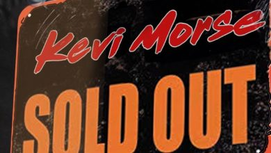 "Photo of Kevi Morse ""Sold Out"" in New Video!"