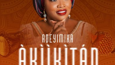 "Photo of Adeyimika Drops ""Akiikitan"" – New Single!"