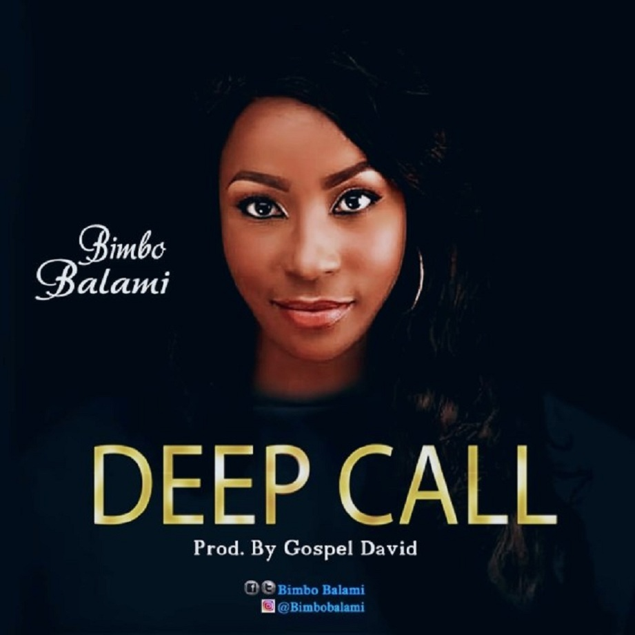 Bimbo Balami_Deep Call
