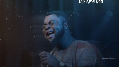 Photo of Free Download: Donsam – This Kind God