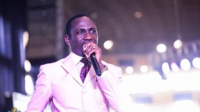 "Photo of Dr. Paul Enenche Drops ""ELEE"" – New Song/Video"