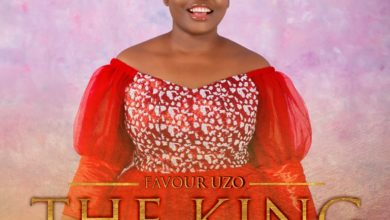 Photo of Free Download: Favour Uzo – The King