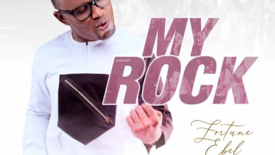 "Photo of Fortune Ebel Releases ""My Rock"" (Live) – New Single, Video"