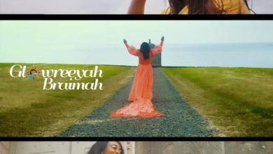 Photo of ViDEO: Glowreeyah Braimah – Holy Hallelujah