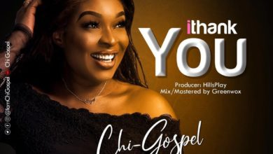Photo of I Thank You: Chi-Gospel Offers Up Gratitude in New Song