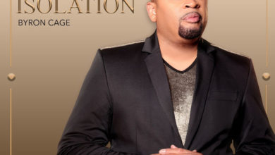Photo of Isolation: Gospel Legend Byron Cage Releases Ninth Album