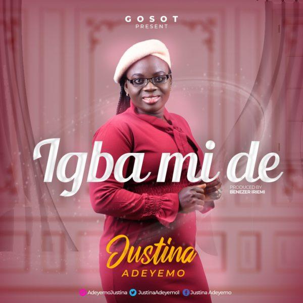 Justina-Adeyemo_Igba-Mi-De