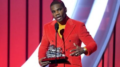 Photo of Kirk Franklin Bags 2019 Soul Train Award for 'Best Gospel / Inspirational'
