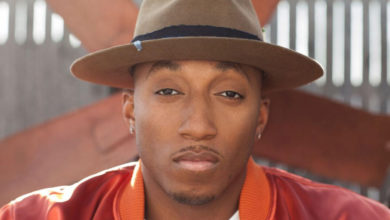 Photo of Lecrae Reacts To Kanye Album and Talks Dove Award Boycott