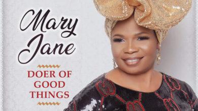 Photo of Music: MaryJane – Doer of Good Things