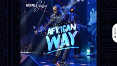 "Photo of Michael Stuckey Offers Up Praise the ""African Way"" in New Single, Video"