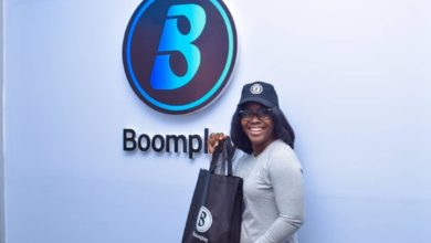 """Photo of Onos meets with Boomplay ahead of """"Breathe"""" Concert in Kenya"""