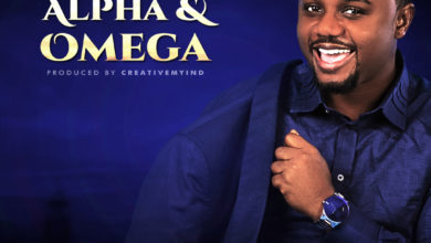 "Photo of Okunade Exalts the ""Alpha and Omega"" with New Single"