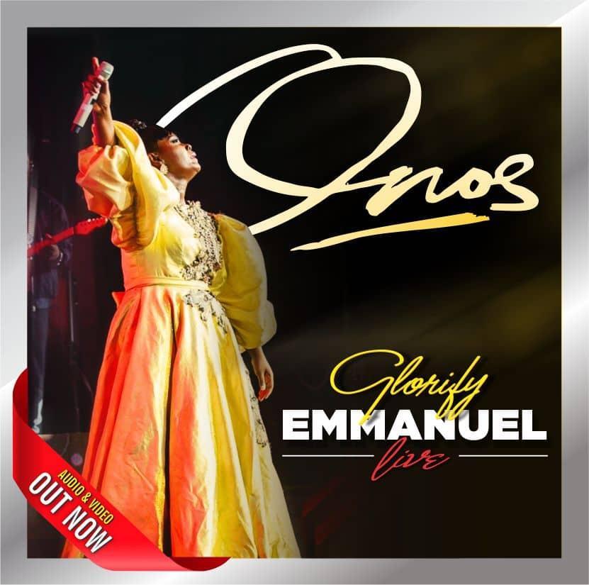 Onos Ariyo - GLorify Emmanuel