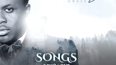 "Photo of Olasax Gbaja Releases ""Songs from the Secret Place"""
