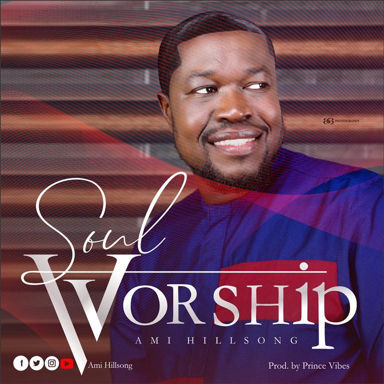Ami Hillsong_Soul Worship