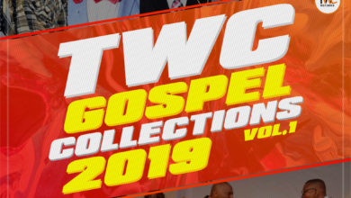 Photo of TWC Gospel Collections 2019, Vol.1 Out Now!