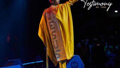 "Photo of Testimony Jaga Drops Hit Single & Music Video ""JESUS"""