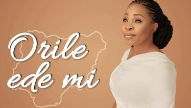 "Photo of ""Orile Ede Mi"" – Tope Alabi Drops New Single & Video"