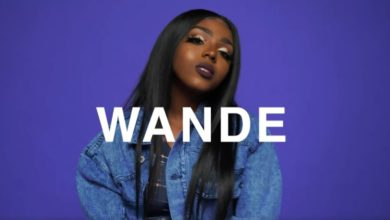 "Photo of There are ""No Limits"" for Wande as She Drops 2 New Singles"