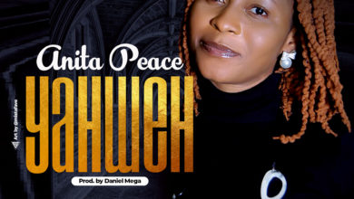 Photo of Music: Anita Peace – Yahweh