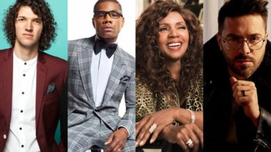 Photo of 2020 GRAMMY Awards: CCM & Gospel Nominees (Full List)