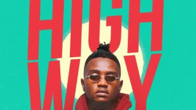 "Photo of Angeloh Releases ""HIGHWAY"" EP, Available Now!"