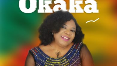 Photo of Music: Alexa King – Okaka